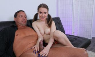 Brooke Bliss stepdad porn