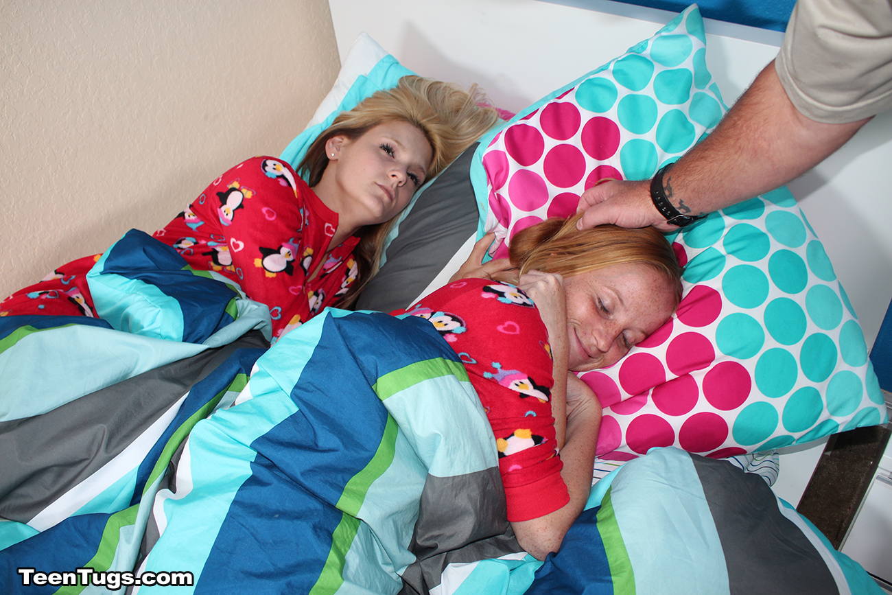 Network Sleeping Teen Have 83